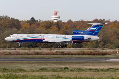 Russian Air Force / Tupolev Tu-154M-LK-1 / RF-85655