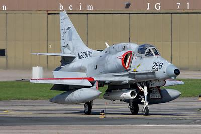 BAe Systems / McDonnell Douglas A-4N Skyhawk / N268WL