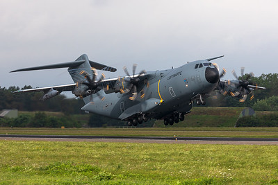 Germany - Air Force / Airbus A400M / 54+31