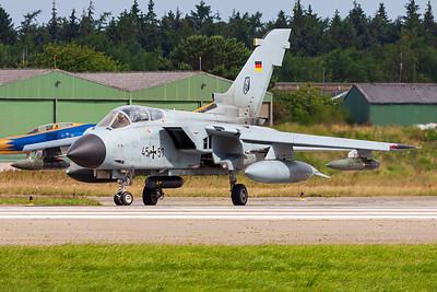 Germany - Air Force / Panavia Tornado IDS - 45+57