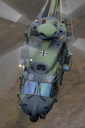 German Army / NH Industries NH-90TTH / 79+19