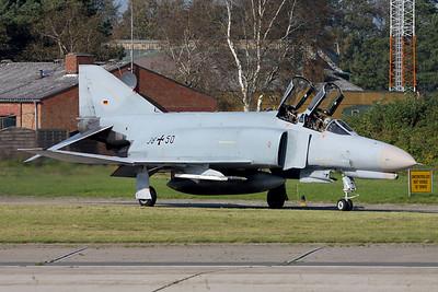 Fabian Lührs / Wittmundhafen Airbase / 29.09.2011