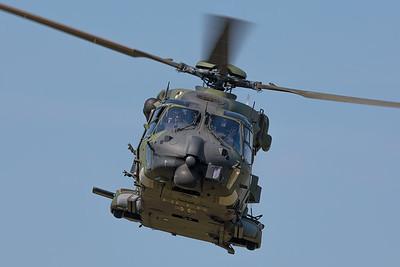 German Army / NH Industries NH-90TTH / 79+36
