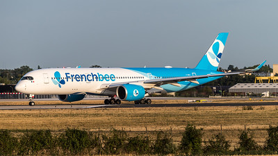 FrenchBee / Airbus A350-941 / F-HREY