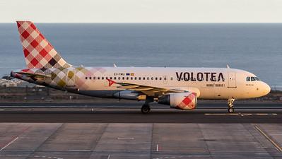 Volotea / Airbus A319-11 / EI-FMU