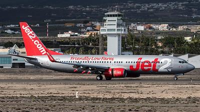 Jet2 / Boeing B737-86N / G-DRTU