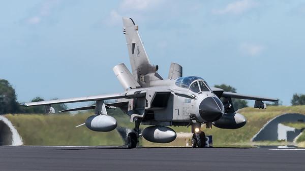 ItAF 6 Stormo / Panavia Tornado IDS / MM7014 6-13