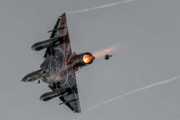 Armee de l'Air EC 2-4 / Dassault Mirage 2000N / 125-AM 353