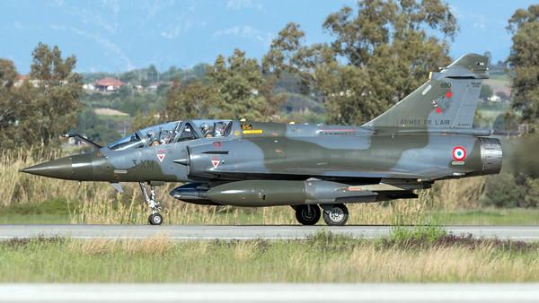 French Air Force EC-3/3 / Dassault Mirage 2000D/ 680 3-XM