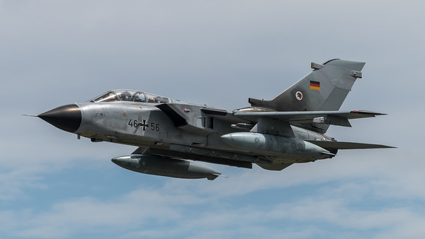 Luftwaffe JaBoG 51 / PANAVIA Tornado / 46+56