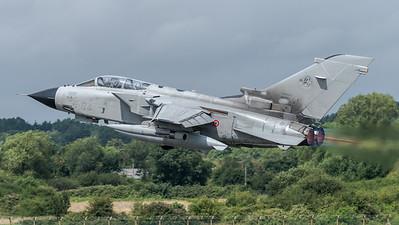 Aeronautica Militare 6 Stormo / PANAVIA Tornado IDS / MM7057 6-04