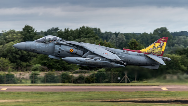 McDonnell Douglas EAV-8B Harrier II+ / VA.1B-24 01-914