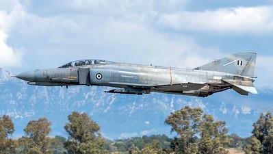 Hellenic Air Force 338 Mira / McDonnell Douglas F-4 Phantom II / 71756