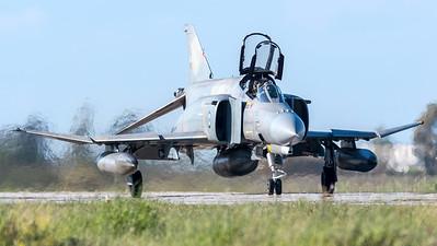Hellenic Air Force 338 Mira / McDonnell Douglas F-4 Phantom II / 01618