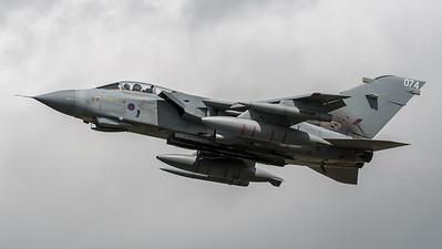 Royal Air Force / PANAVIA Tornado / ZA612 074