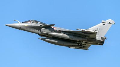 French Air Force EC 2/30 / Dassault Rafale C / 126 30-GE