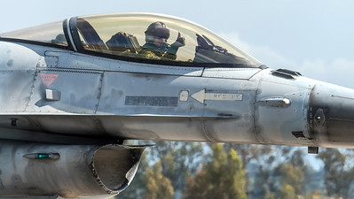 Hellenic Air Force 347 Mira / Lockheed Martin F-16C Fighting Falcon / 069