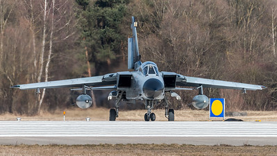 German Air Force TLG-33 / PANAVIA Tornado IDS / 45+76