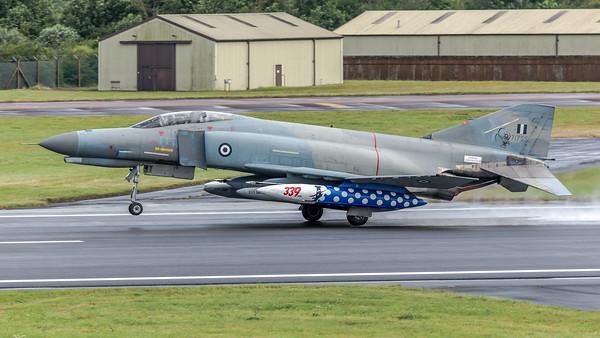 HAF 339 Mira / McDonnell Douglas F-4E AUP Phantom II / 71755