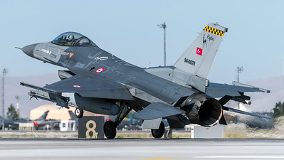 Turkish Air Force 113 Filo / Lockheed Martin F-16C Block 50 / 94-0078