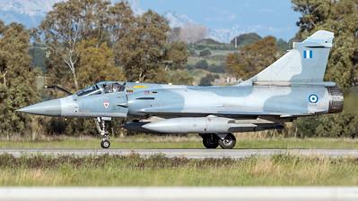 HAF 331 Mira / Dassault Mirage 2000-5EG / 555