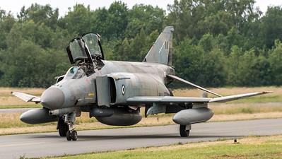 Hellenic Air Force 338 Mira / McDonnell Douglas F-4E Phantom II / 01512