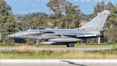 French Air Force EC 2/30 / Dassault Rafale C / 112 30-IQ