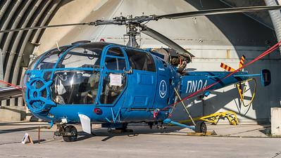 Hellenic Navy / Aerospatiale SA319B Alouette III / PN-04