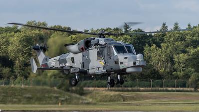 Royal Navy / Agusta Westland AW159 Wildcat HMA2 / ZZ529