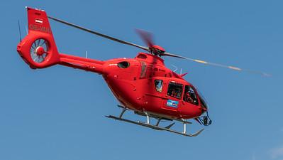Heli Austria / Airbus Helicopters H135 / OE-XUU
