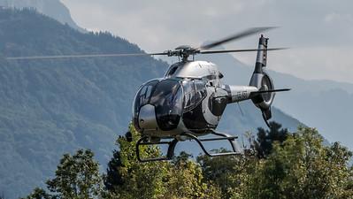 Private / Eurocopter EC120 B Colibri / OE-XST
