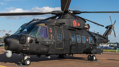 Aeronautica Militare / Agusta Westland AW101 / MM81865 15-02