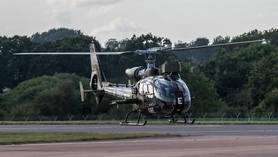 Armée de Terre / Aérospatiale SA 342M Gazelle / GBE