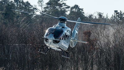 Royal Thai Air Force / Airbus Helicopters H135 / D-HECC