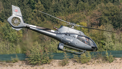 Heli Austria / Airbus Helicopters H130 / OE-XCF