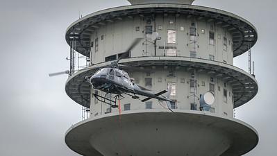 Heli Austria / Airbus Helicopters AS 350 B3 / OE-XOE / Heli Austria Iceland Livery