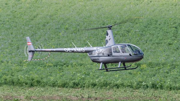 Private / Robinson R44 Raven II / OE-XMO