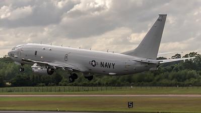 US Navy / Boeing P-8A Poseidon / 853 168853