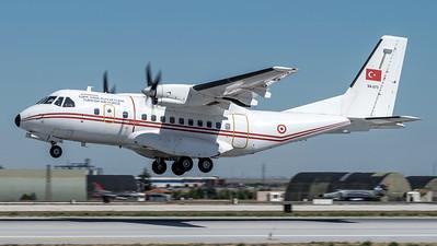 Turkish Air Force 211 Filo / CASA CN-235 / 94-073