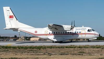 Turkish Air Force 212 Filo / CASA CN-235 / 94-067