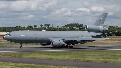 USAF / McDonnell Douglas KC-10A Extender / 79-1950
