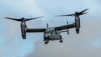 US Air Force / Boeing CV-22B Osprey / 08-0051