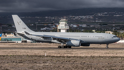 Multinational Multi-Role Tanker Transport Fleet / Airbus A330-200MRTT / T-054