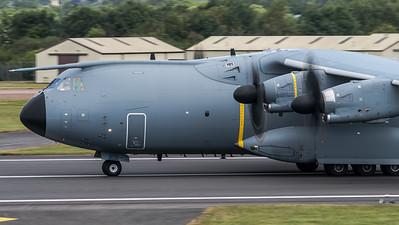 Airbus / Airbus A400M / EC-400