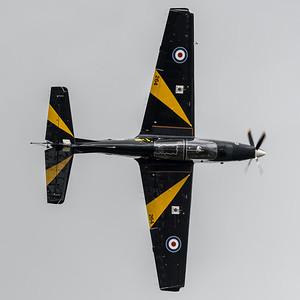 Royal Air Force / Short Tucano T.1 / ZF294