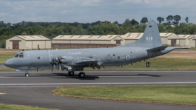 Canada Air Force / Lockheed CP-140 Orion / 140112