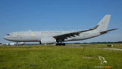 Royal Air Force / Airbus A330-243 MRTT Voyager KC.2 / ZZ330