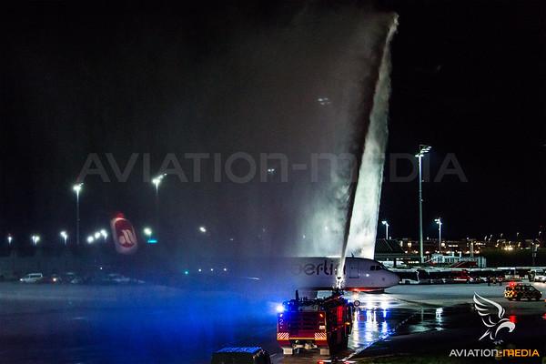 Bye, Bye Air Berlin... BER 4EVER...!