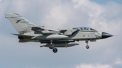 ItAF 6 Stormo / PANAVIA Tornado ECR / MM7053 6-101