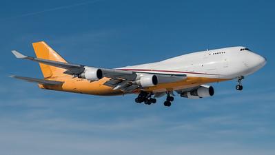 Aerotranscargo / Boeing B747-412(BDSF) / ER-BAJ